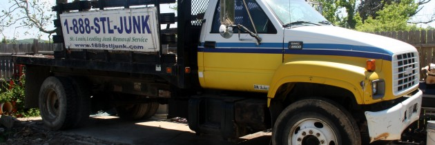 Skip's Hauling Has The Right Equipment For Any Job