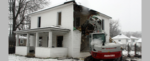St. Louis Demolition & Excavating Service