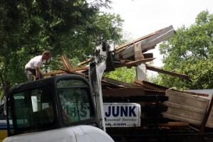 Garage Tear Down Img_5