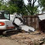 Garage Tear Down Img_7