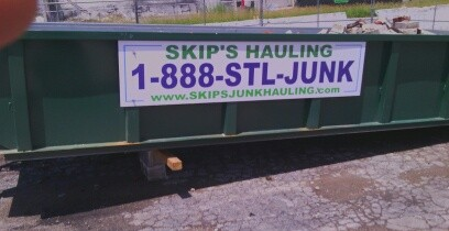 Skip's Is The Best Choice For Junk Removal